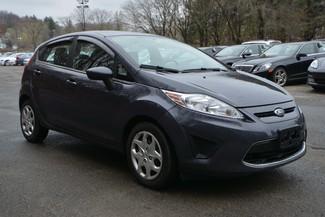 2012 Ford Fiesta SE Naugatuck, Connecticut 6