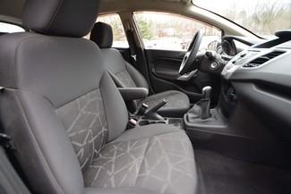 2012 Ford Fiesta SE Naugatuck, Connecticut 8