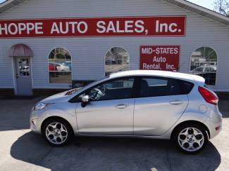 2012 Ford Fiesta SES in  Arkansas