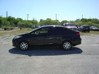 2012 Ford Fiesta S San Antonio, Texas