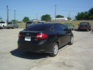 2012 Ford Fiesta S San Antonio, Texas 5