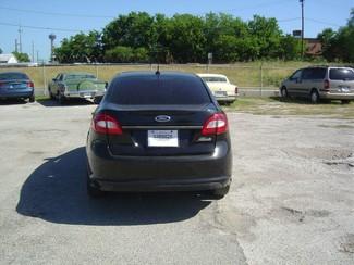2012 Ford Fiesta S San Antonio, Texas 6