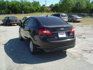 2012 Ford Fiesta S San Antonio, Texas 7