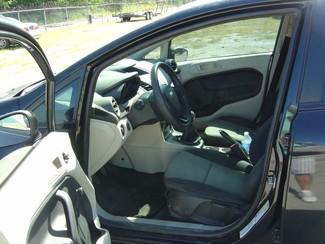 2012 Ford Fiesta S San Antonio, Texas 8