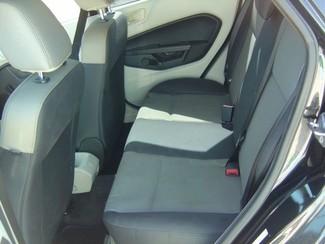 2012 Ford Fiesta S San Antonio, Texas 9