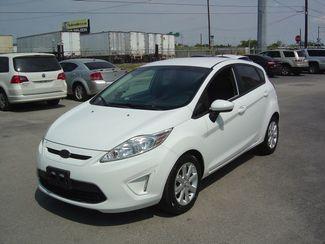 2012 Ford Fiesta SE San Antonio, Texas 1