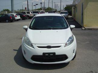 2012 Ford Fiesta SE San Antonio, Texas 2