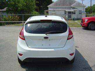 2012 Ford Fiesta SE San Antonio, Texas 6