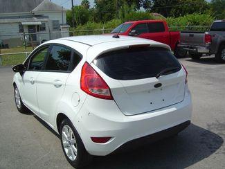 2012 Ford Fiesta SE San Antonio, Texas 7
