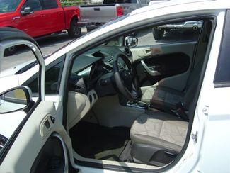 2012 Ford Fiesta SE San Antonio, Texas 8