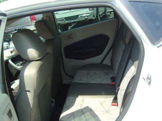 2012 Ford Fiesta SE San Antonio, Texas 9