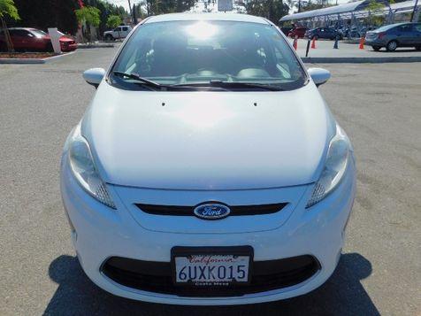 2012 Ford Fiesta SES | Santa Ana, California | Santa Ana Auto Center in Santa Ana, California