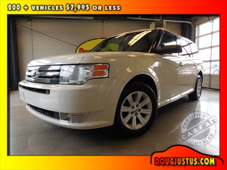 2012 Ford Flex in Airport Motor Mile ( Metro Knoxville ), TN