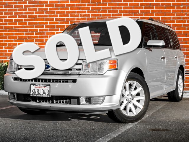 2012 Ford Flex SEL Burbank, CA 0