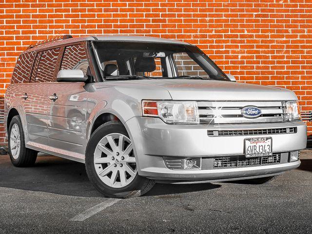 2012 Ford Flex SEL Burbank, CA 1