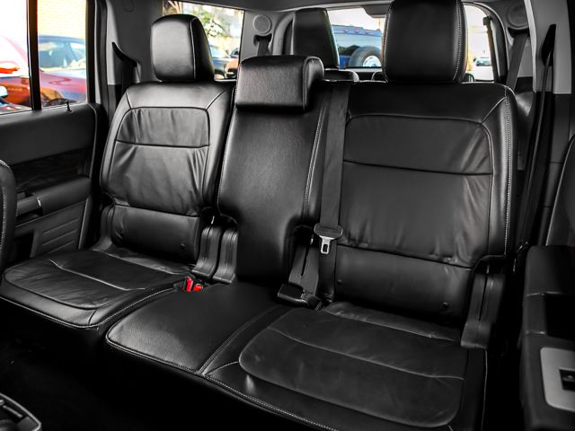 2012 Ford Flex SEL Burbank, CA 10