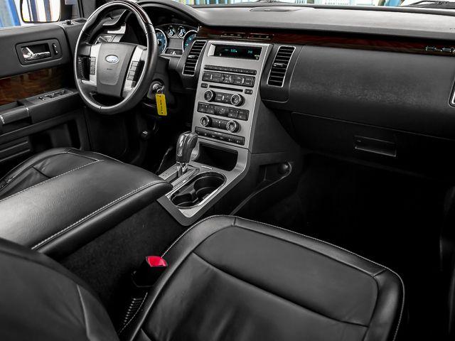 2012 Ford Flex SEL Burbank, CA 12