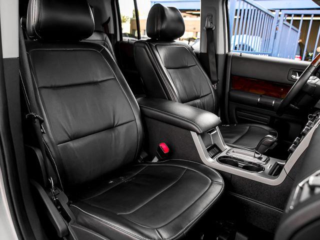 2012 Ford Flex SEL Burbank, CA 13