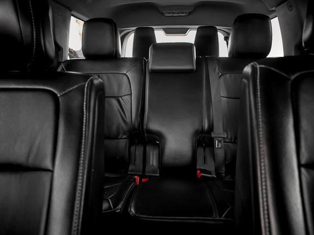 2012 Ford Flex SEL Burbank, CA 15