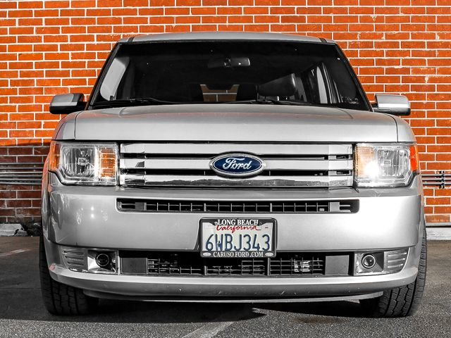 2012 Ford Flex SEL Burbank, CA 2