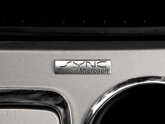 2012 Ford Flex SEL Burbank, CA 23