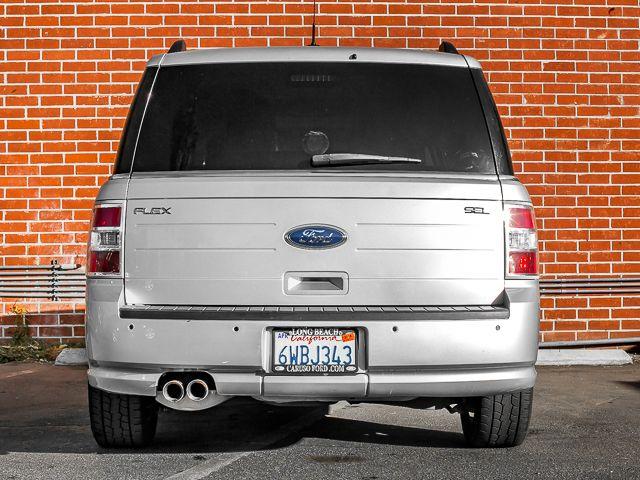 2012 Ford Flex SEL Burbank, CA 3