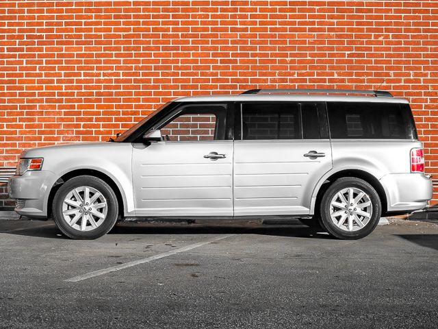 2012 Ford Flex SEL Burbank, CA 5