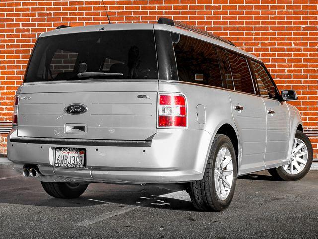 2012 Ford Flex SEL Burbank, CA 6