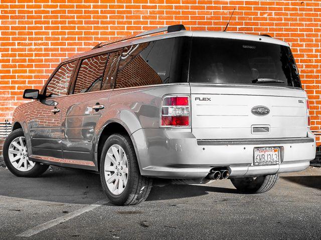 2012 Ford Flex SEL Burbank, CA 7