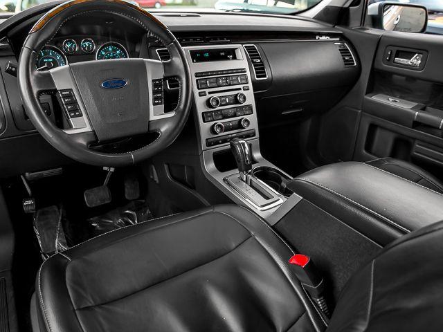 2012 Ford Flex SEL Burbank, CA 8