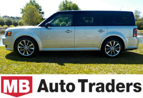 2012 Ford Flex Limited w/EcoBoost in Conway, SC