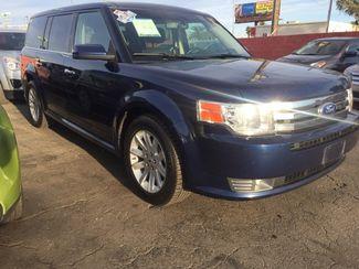 2012 Ford Flex SEL AUTOWORLD (702) 452-8488 Las Vegas, Nevada 1