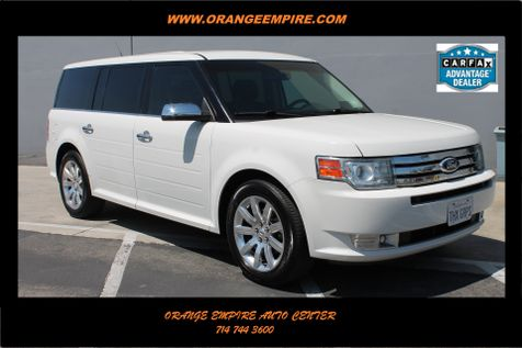 2012 Ford Flex Limited in Orange, CA