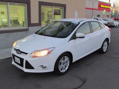 2012 Ford Focus SEL in , Utah