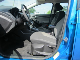 2012 Ford Focus SE Batesville, Mississippi 19