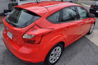 2012 Ford Focus SE Birmingham, Alabama 4