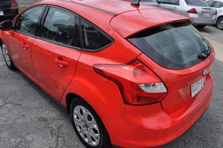 2012 Ford Focus SE Birmingham, Alabama 5