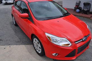 2012 Ford Focus SE Birmingham, Alabama 2
