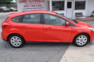 2012 Ford Focus SE Birmingham, Alabama 3