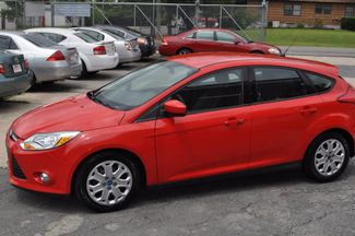 2012 Ford Focus SE Birmingham, Alabama 6