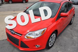 2012 Ford Focus SE Birmingham, Alabama