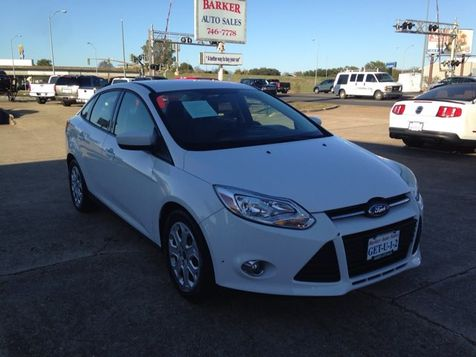 2012 Ford Focus SE in Bossier City, LA