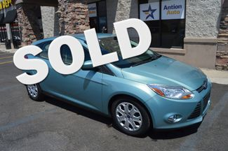 2012 Ford Focus SE | Bountiful, UT | Antion Auto in Bountiful UT