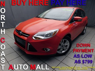 2012 Ford Focus in Cleveland, Ohio