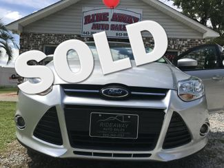 2012 Ford Focus SE | Conway, SC | Ride Away Autosales in Conway SC