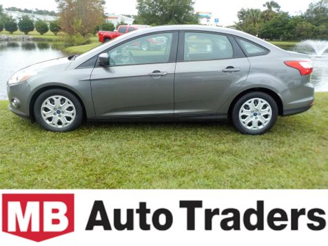 2012 Ford Focus SE in Conway, SC