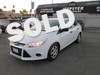 2012 Ford Focus S Costa Mesa, California