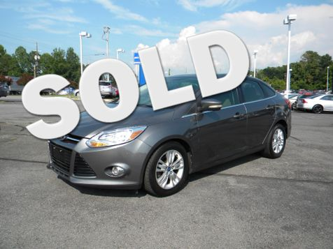 2012 Ford Focus SEL in dalton, Georgia