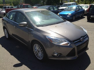 2012 Ford Focus SEL Derry, New Hampshire