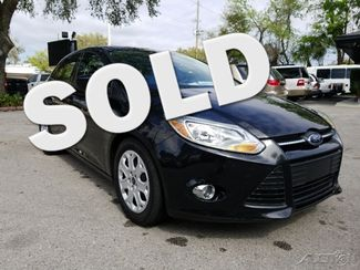 2012 Ford Focus SE Dunnellon, FL 0